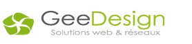 GeeDesign Solutions web